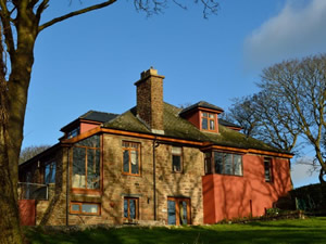 Langtoft Manor, B&B near Peel Isle of Man
